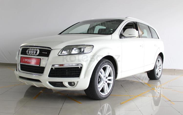 Audi Q7 2007 года за 4 999 000 тг. в Алматы
