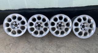 Оригинальные диски от Тойота R14 5*100 за 45 000 тг. в Алматы