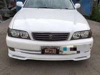 Toyota Chaser 1996 года за 2 500 000 тг. в Алматы