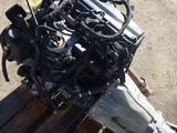 Двигатель 646 2.2cdi Мерседес Вито 639 кузов в Караганда – фото 3