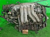 Двигатель TOYOTA IPSUM SXM10 3S-FE 1996 за 495 000 тг. в Костанай – фото 4