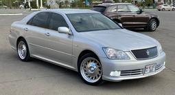 Toyota Crown 2004 года за 3 300 000 тг. в Уральск – фото 2