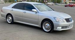 Toyota Crown 2004 года за 3 300 000 тг. в Уральск – фото 4