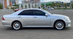 Toyota Crown 2004 года за 3 300 000 тг. в Уральск – фото 5