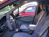 Mercedes-Benz A 190 2001 года за 2 200 000 тг. в Семей – фото 5