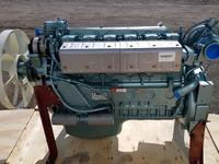 Двигатель WD615 в Павлодар