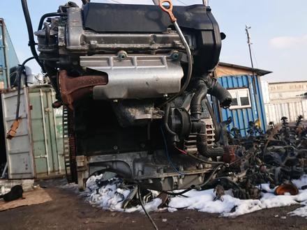 Двигатель на Ауди Фольксваген 2.8 ACK.AMX.APR.BBJ в Алматы – фото 10