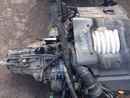 Двигатель на Ауди Фольксваген 2.8 ACK.AMX.APR.BBJ в Алматы – фото 5
