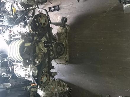 Двигатель на Ауди Фольксваген 2.8 ACK.AMX.APR.BBJ в Алматы – фото 6