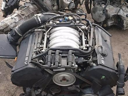 Двигатель на Ауди Фольксваген 2.8 ACK.AMX.APR.BBJ в Алматы – фото 8