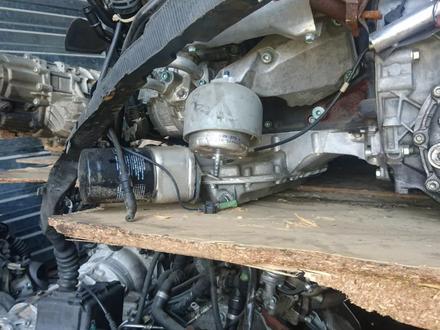 Двигатель на Ауди Фольксваген 2.8 ACK.AMX.APR.BBJ в Алматы – фото 2