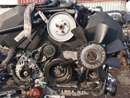 Двигатель на Ауди Фольксваген 2.8 ACK.AMX.APR.BBJ в Алматы – фото 9