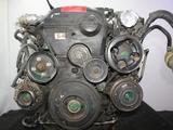 Двигатель с АКПП TOYOTA 1JZ-GTE контрактный  за 750 000 тг. в Кемерово – фото 3
