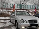 Mercedes-Benz E 240 2000 года за 3 500 000 тг. в Алматы