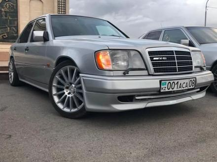 Обвес AMG W124 Mercedes Benz за 90 000 тг. в Актобе