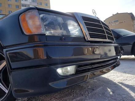 Обвес AMG W124 Mercedes Benz за 90 000 тг. в Актобе – фото 14