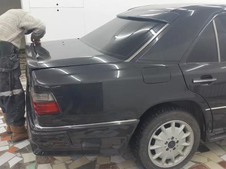 Обвес AMG W124 Mercedes Benz за 90 000 тг. в Актобе – фото 9