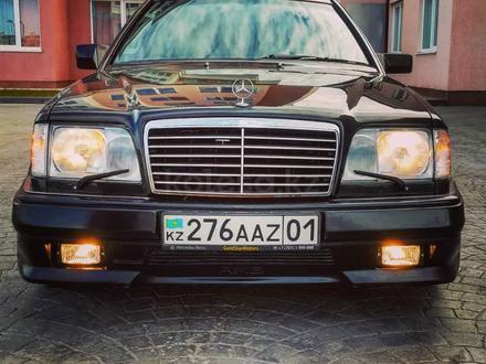 Обвес AMG W124 Mercedes Benz за 90 000 тг. в Актобе – фото 3