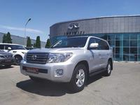 Toyota Land Cruiser 2013 года за 17 200 000 тг. в Алматы