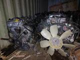 Двигатель D4CB коленвал. Шатун поршн за 3 369 тг. в Алматы