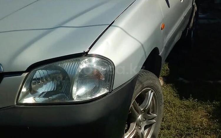 Mazda Tribute 2002 года за 3 500 000 тг. в Караганда