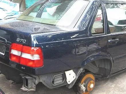 Авторазбор Volvo, Opel, Saab, Fiat, Iveco от 2005 года и моложе! в Актобе – фото 10