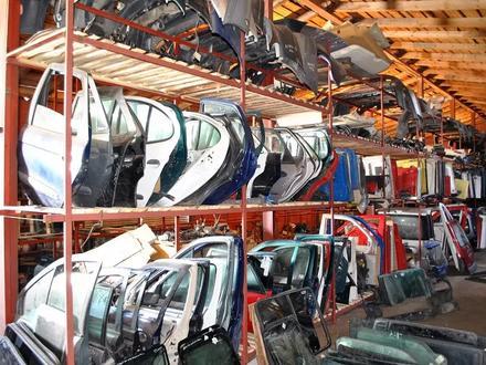 Авторазбор Volvo, Opel, Saab, Fiat, Iveco от 2005 года и моложе! в Актобе – фото 4