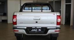 JAC T6 2019 года за 8 890 000 тг. в Атырау – фото 4