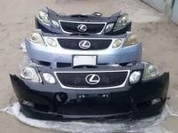 Ноускат перед морда lexus авкат gs300 авкат жс300 кузов 190 за 100 тг. в Алматы