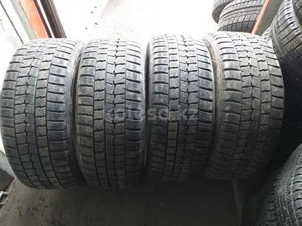225/50r17 Dunlop Winter MAXX за 14 000 тг. в Алматы