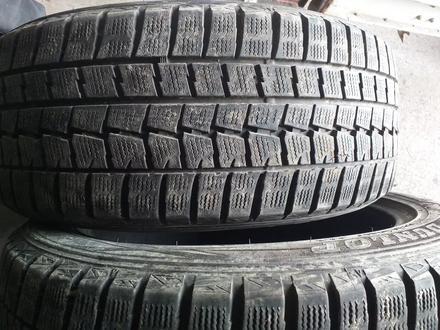 225/50r17 Dunlop Winter MAXX за 14 000 тг. в Алматы – фото 3