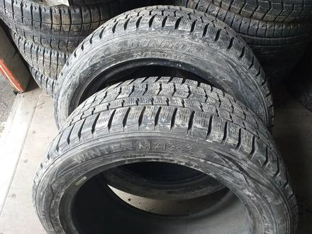 225/50r17 Dunlop Winter MAXX за 14 000 тг. в Алматы – фото 5