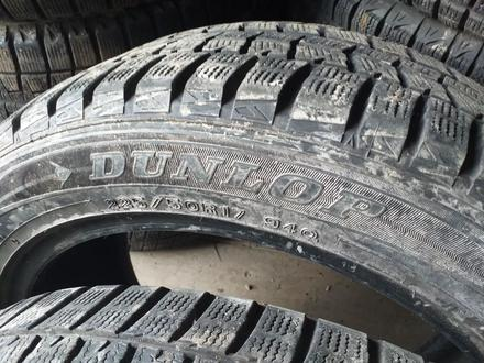 225/50r17 Dunlop Winter MAXX за 14 000 тг. в Алматы – фото 6