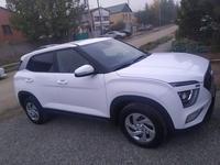 Hyundai Creta 2021 года за 11 700 000 тг. в Нур-Султан (Астана)