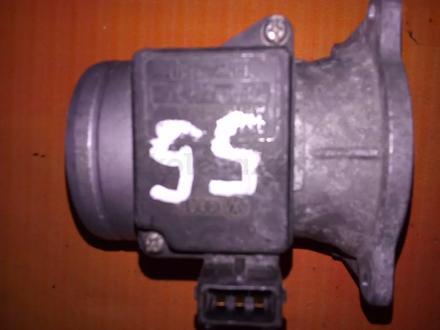 Волюметр дмрв расходомер воздуха Volkswagen Golf 3 037906461B AEH60-10A за 30 000 тг. в Усть-Каменогорск