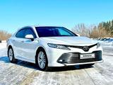 Toyota Camry 2018 года за 13 500 000 тг. в Павлодар