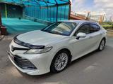 Toyota Camry 2019 года за 13 200 000 тг. в Нур-Султан (Астана) – фото 3