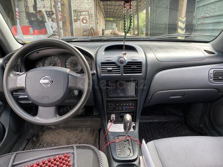 Nissan Almera Classic 2006 года за 2 100 000 тг. в Уральск – фото 7