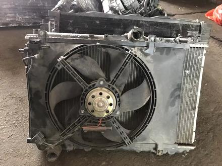 Радиатор Volvo s40 за 20 000 тг. в Алматы