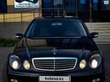 Mercedes-Benz E 240 2002 года за 3 700 000 тг. в Нур-Султан (Астана)