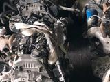 Двигатель за 247 000 тг. в Алматы