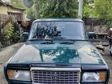ВАЗ (Lada) 2102 2000 года за 600 000 тг. в Туркестан – фото 3