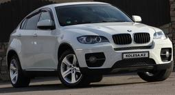 BMW X6 2010 года за 9 950 000 тг. в Петропавловск – фото 4