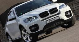 BMW X6 2010 года за 9 950 000 тг. в Петропавловск – фото 2