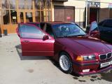 BMW 320 1991 года за 1 700 000 тг. в Жаркент