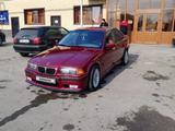 BMW 320 1991 года за 1 700 000 тг. в Жаркент – фото 2