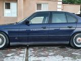 BMW 540 1993 года за 2 800 000 тг. в Актау – фото 4