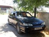 ВАЗ (Lada) 2109 (хэтчбек) 1993 года за 600 000 тг. в Шымкент – фото 4