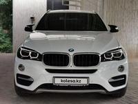 BMW X6 2016 года за 21 989 000 тг. в Алматы