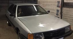 Audi 100 1990 года за 900 000 тг. в Алматы